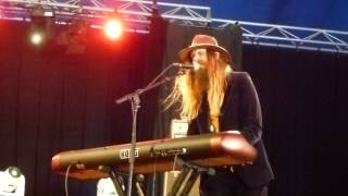Karl S Williams 2015-04-06_01 at Byron Bay Bluesfest