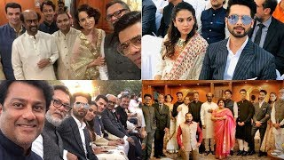Baixar Bollywood Celebrities SUPPORT PM Narendra Modi At His Oath Ceremony | Kangana, Shahid,