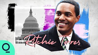 Ritchie Torres' Path to Congress Was Anything But Ordinary