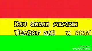 Ilusi Tak Bertepi (lirik)