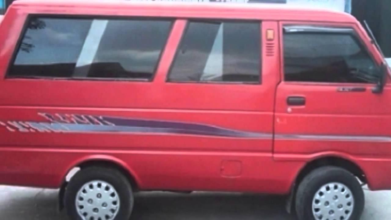 Gambar Modifikasi Mobil Hijet 1000 Terkeren Dan Terlengkap