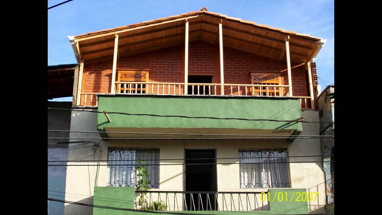Casas Prefabricadas Medellin Casa Real Youtube