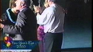 New Year's Eve. 2000-2001 - Guy Lombardo Medley - Barry Wagner And The Tony Barron Orchestra