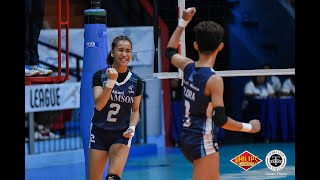 Air Padda's worries go beyond Lady Falcons' undefeated record