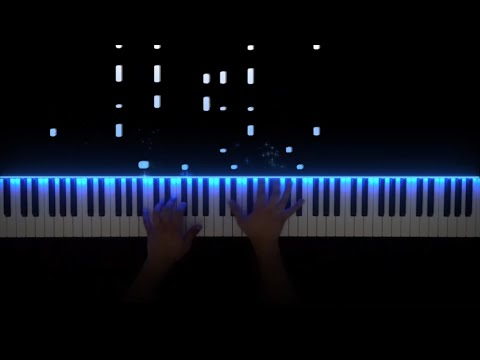 Coldplay - A Sky Full Of Stars (Piano Cover)