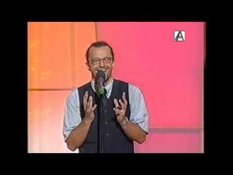 Kabaret OT.TO W Koszalinie 2003