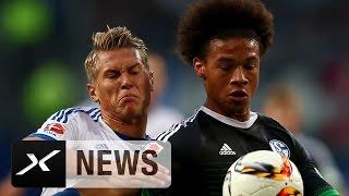Andre Breitenreiter und Co.: Mit der richtigen Mischung zum Erfolg | FC Schalke 04