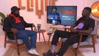 Djimo, tortue géniale du Stand-Up - Solo avec Sulo - CLIQUE TV