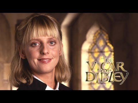 Love & Marriage - The Vicar of Dibley - BBC