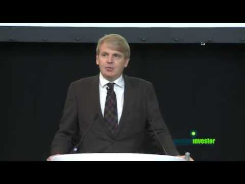 Master Investor 2014, Jim Mellon, The Conundrum of Certainties