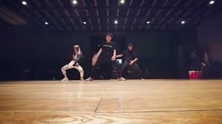 yg dancer 2u david guetta ft justin bieber dance choreography