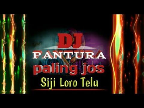 DJ Pantura paling jos//Siji loro telu//by,melov