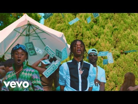 Rae Sremmurd - Shake It Fast ft. Juicy J
