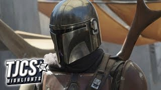 Star Wars: The Mandalorian Releases Directors List And First Image
