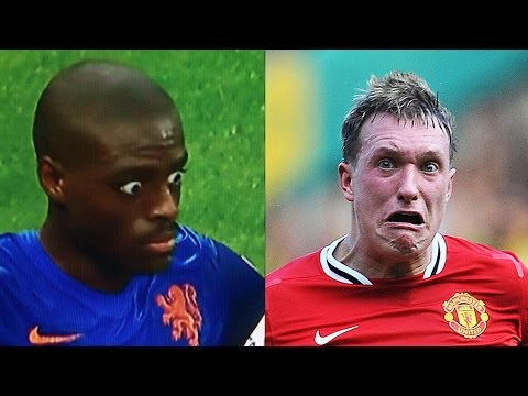 8 Football Moments That Became Internet Memes