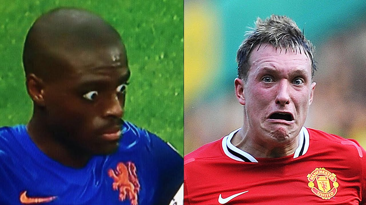 Download 8 Football Moments That Became Internet Memes