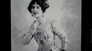 coloratura Elvira De Hidalgo -Carneval Espanola- CALLAS tchr - GMMIX