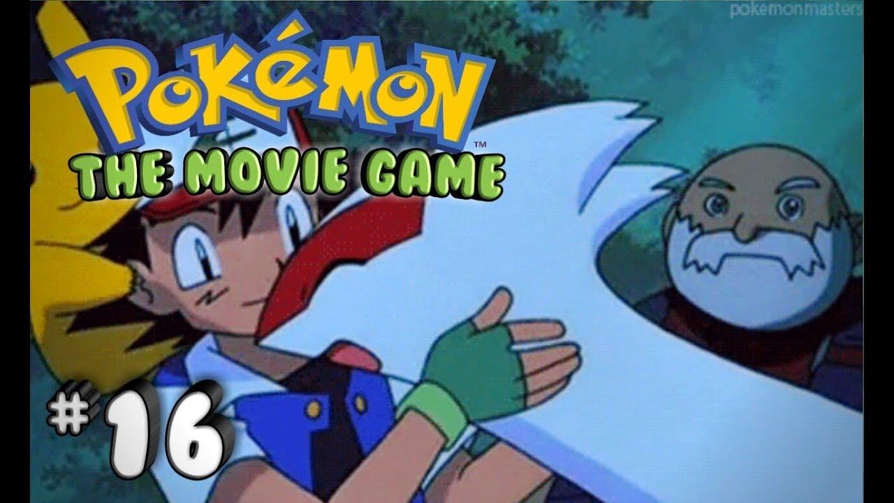 Pokemon The Movie Game Gameplay Walkthrough Part 16 – The Legendary Latios And Latias