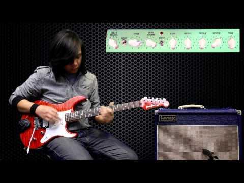 Laney Lionheart L5T-112 (Demo) by Jack Thammarat