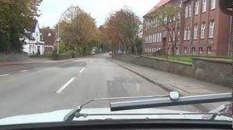 Oldenburg in Holstein 24.10.2012