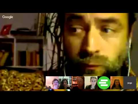 #JEFhangout: »The game-changing Spanish General Elections of 2015«