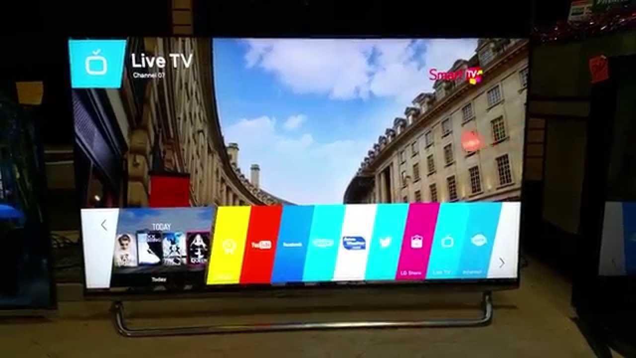 lg tv 65 inch. 65ub9300 65 inch lg 4k uhd smart led tv overview lg tv v