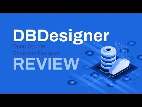 open-source-database-designer-dbdesigner