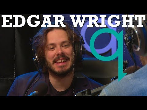 Edgar Wright: Soundtrack to a Heist