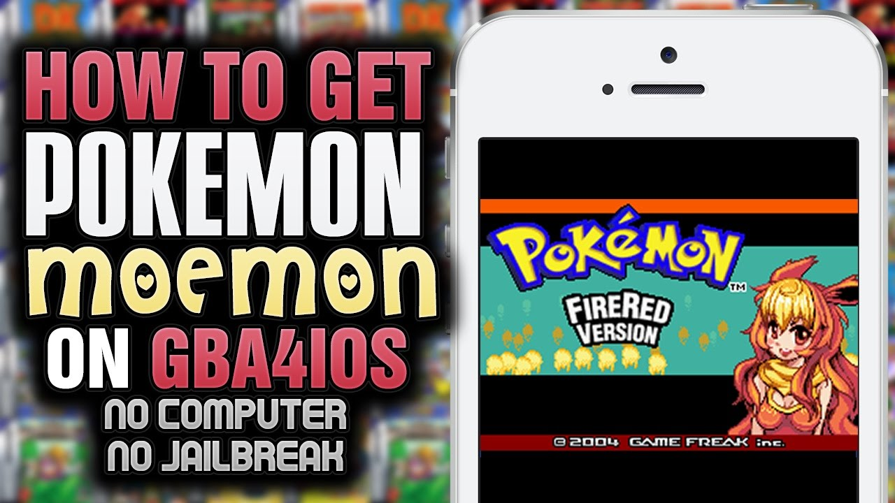 pokemon gba4ios randomizer download