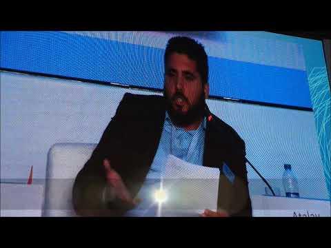 AXITEC SOLAR Türkiye CEO'su Atalay Yazgan EIF 2017 Konuşması