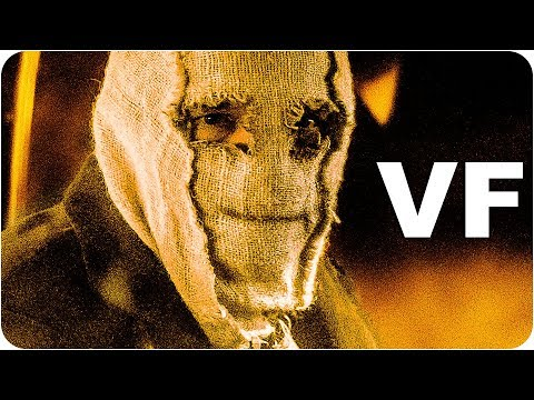 STRANGERS : PREY AT NIGHT streaming VF (2018) Officielle