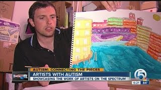 Artists with Autism
