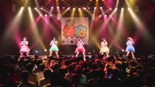 1stアルバム『原宿発!神宿です。』収録曲。 2016.1.6 O-EASTワンマンに...
