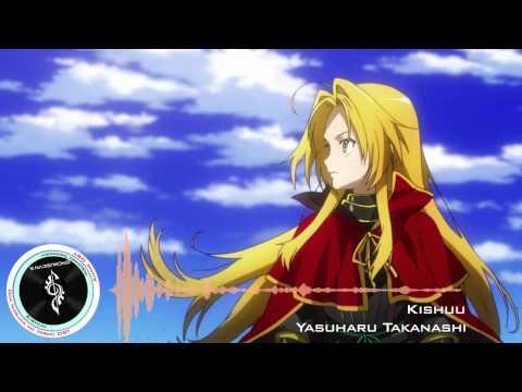 Yasyharu Takanashi- Kishuu( Oda Nobuna No Yabou OST)