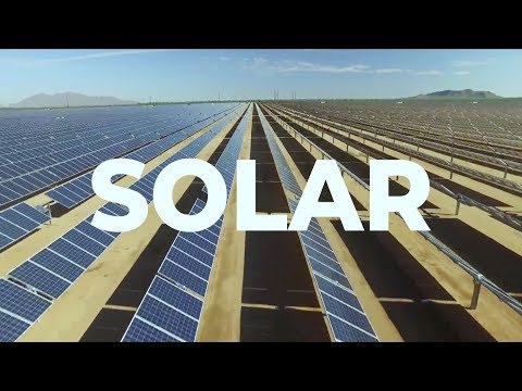Kiana Sears - Solar Power (2018)