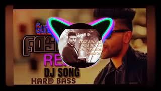 tere Bina jina Saja Ho Gaya( love song)dholki hard DJ mix no voice tag