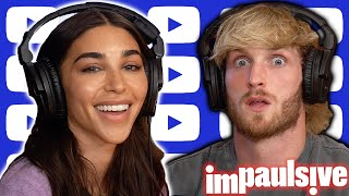 Chantel Jeffries Lost Logan Paul $2,500,000 - IMPAULSIVE EP. 258