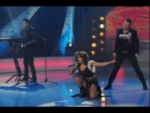 Al Mike feat. Renee Santana - What is Love (Eurovision Romania 2013)