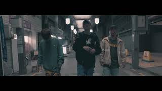 YouTube動画:Music Vldeo: 『篠の芽』/ JiggyRoseDogs 〔Track By Ma5p〕