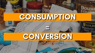 Consumption EQUALS Conversion! – How to Sell eCommerce Products on Facebook Using Video