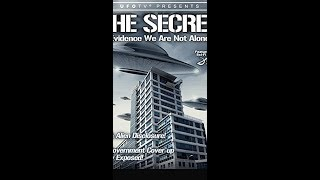 THE SECRET Evidence We Are Not Alone   FEATURE Documentary