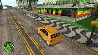 Como instalar Pack de texturas Brasileiras no GTA San Andreas