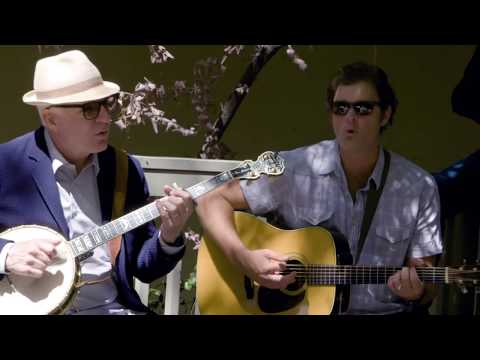 On The Water (Official Video) - Steve Martin and the Steep Canyon Rangers