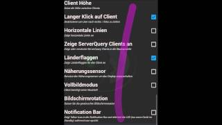Handy Android Teamspeak 3 Overlay