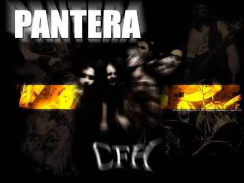 Pantera - Drag the Waters (Tuned Down to C Instrumental Version)