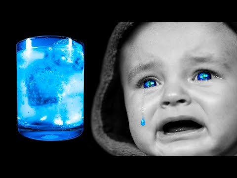 Причина, по которой вода опасна для младенцев