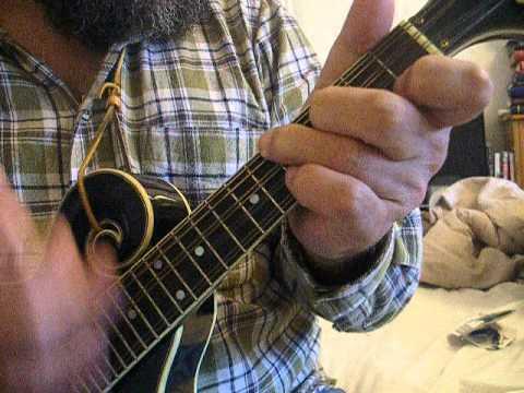 Rocky Top on mandolin - YouTube