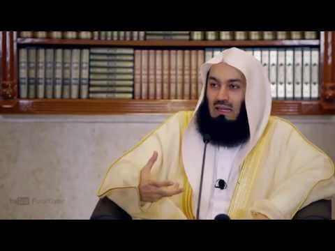The Purpose of Creation by Mufti Menk online watch, and free download video or mp3 format