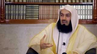 The Purpose of Creation by Mufti Menk