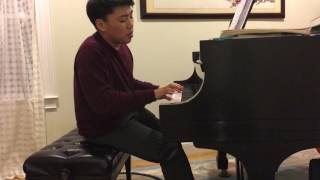 Chopin's Piano Concerto No. 1 with George Li